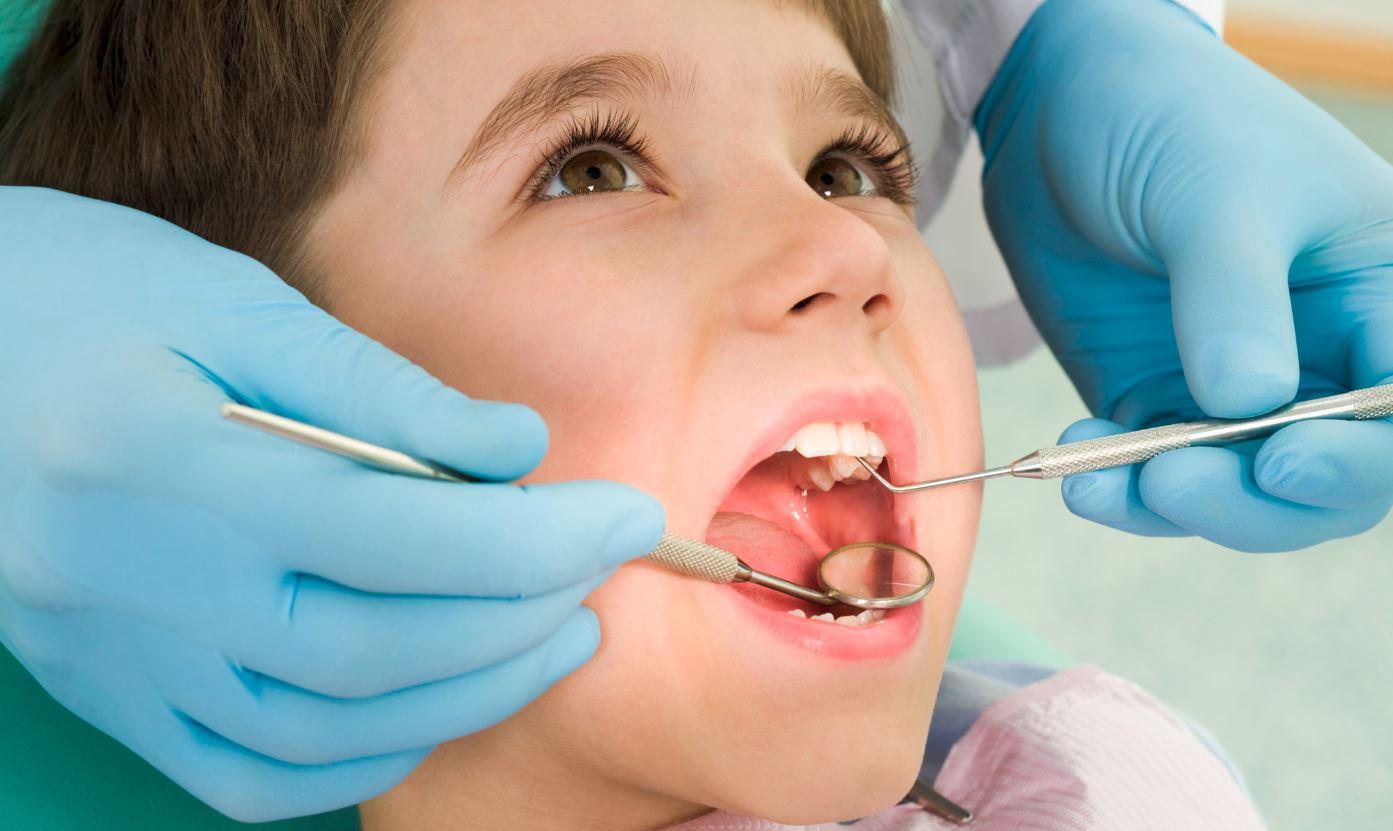 Картинки о стоматологии для детей