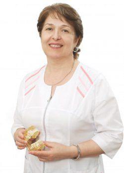 Шаипова Лариса Магомедовна