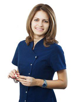 Антонова Анастасия Сергеевна