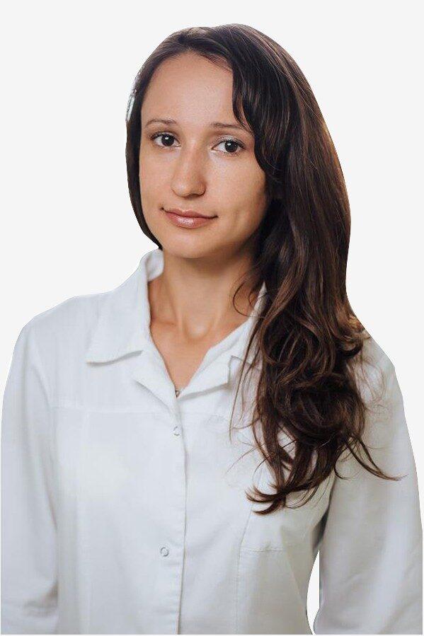 Гущина Наталья Петровна